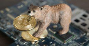 Bitcoin wehrt sich gegen Talfahrt